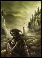 Path to deathless by dholl