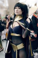 Tharja by briancalilung