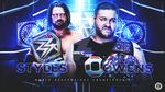 SmackDown Live ft CE by LastSurvivorY2J