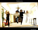 Deathnote for Fun - Jump by shiawase-chan