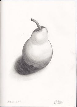 Pear by Padernoster