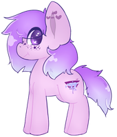 Cute Pastel Adopt [OPEN] *Lowered Price AGAIN* by anotheradoptshop