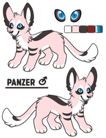 Panzer update ref by Chargay