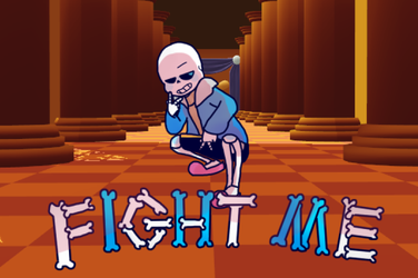 sans in genocide route tbh by peri-DOT-exe