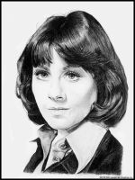 My Sarah Jane by MJasonReed