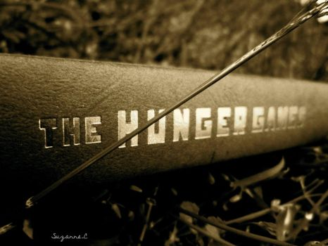 The Hunger Games.....Forever by braidsandarrows