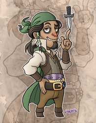 Tiny Cam by RatherPeculiar