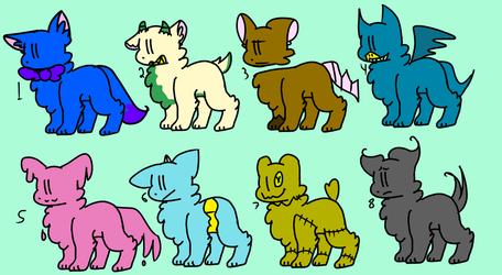 Adopts 15 points [12/12] open by ghostthecat001