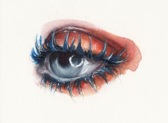 Eye31 by oksanadimitrenko