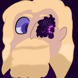 Starry Eye by Wallespider