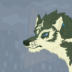 Wolf link by RPGWolfgamer