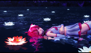 (MMD) Garden of the Sinner by mary34