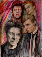 the Man who fell to Earth by KaterinaRss
