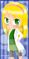 JN - Lab assistant by sam-ely-ember