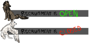 Recruitment by Weyrland