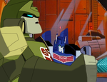 Face it Magnus, the Decepticons is gonna dog us... by du365