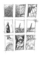 Graphic novel page n13 by DreamMaze