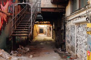 Alley V by DrCorp