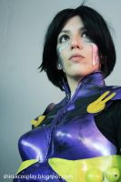Battle Angel by Shirak-cosplay