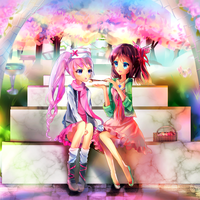 Sweet Time by Lapia
