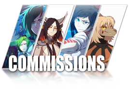 COMMISSIONS (READ DESCRIPTION) by Nerior
