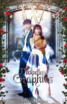 (wattpad cover) W (Deobulyu) Graphics by jLpanganiban