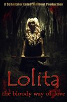 Lolita - the bloody way of love by MarcoSchnitzler