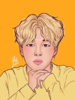 JIMIN Day by nyyyaan