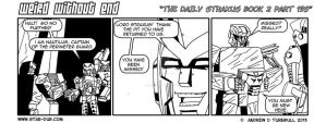 The Daily Straxus Book 2 Part 135 by AndyTurnbull