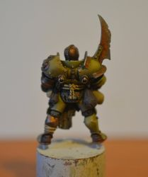 nurgle chaos champion 3 by s813noma1
