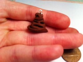 Sorting Hat Charm ~$2 by Jenna7777777