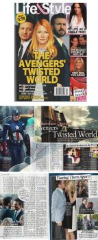 Life and Style, October 22, 2012 by nottonyharrison