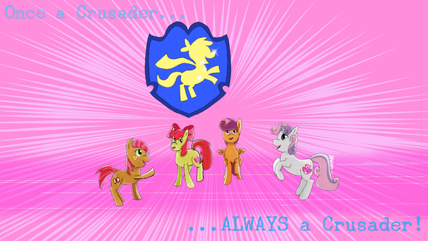 ~Once a Crusader...~ by Necessity4fun