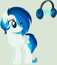 MLP  FIH [Next Gen] Silent Melody by nocturna76