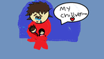 The Fire Ninja's Babies by JulieBnHaLover247