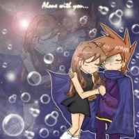GxB - Alone with you.. by nurselorry01