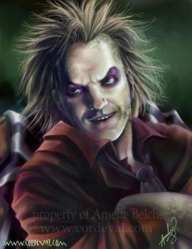 beetlejuice much by Amelie-ami-chan