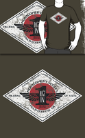 Scotty's 107-in-1 Brand Oil (Redbubble) by armageddon