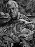 Jeremy Wade by GalleyArts