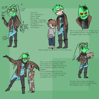 Zay and Wire Ref (more info) by Eyeball-Butt
