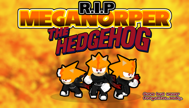 .:GETAMPED 2:. I fucking hate this hedgehog by Implosion-Explosion