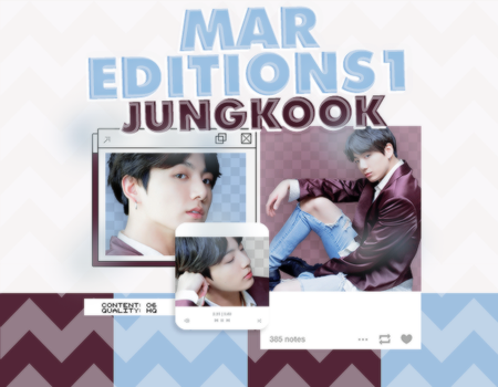 /PACK PNG/ JUNGKOOK. by MarEditions1