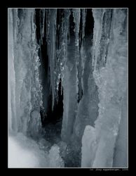 Iceworld by hepiladron