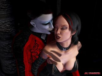 Tainted Love by MrSynnerster