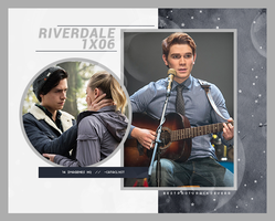 Photopack 25584 - Riverdale (1x06) by southsidepngs