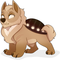 TurtleDog Adopt: closed by oCrystal