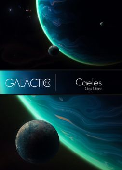 Caeles - WALLPAPER - by Xiox231