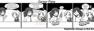 Career Plans by Son23