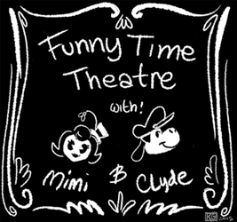 Funnytime Theatre by kozispoon