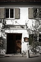 Gasthaus zur Post by doches